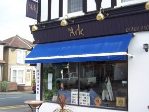 """The Ark: Massage in Southend and Leigh"""