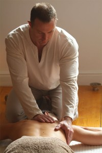 Sports Massages in Southend