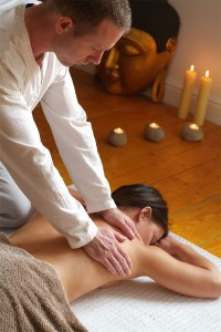 Sports Massage in Southend